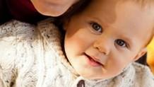海外の可愛い赤ちゃんファッションコーディネート画像集