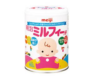 ミルクアレルゲン除去食品・無乳糖食品の画像