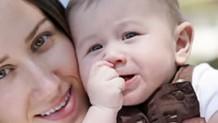 赤ちゃんが人見知りする原因と対策 いつからいつまで続くのか