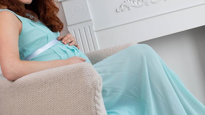 ソフロロジー式で分娩することを考えている妊婦