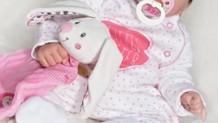 赤ちゃんの笑う顔が見たい♪赤ちゃんの発達と可愛い笑顔の理由