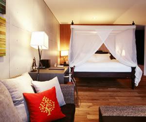 リラックス リゾート ホテルの画像