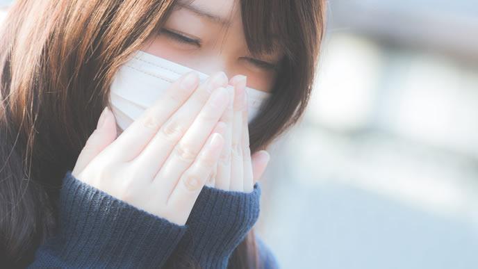 風邪に似た妊娠超初期症状