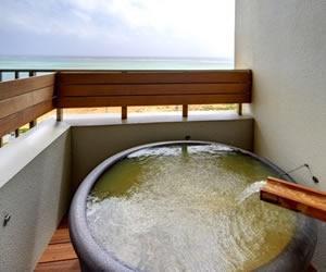 琉球温泉 瀬長島ホテルの画像
