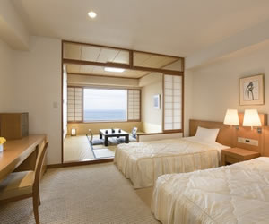 リゾートホテル ラフォーレ南紀白浜の画像