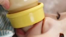 赤ちゃんのミルク飲み過ぎが心配!一生肥満は乳児期が鍵?