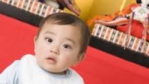 赤ちゃんの行事は一生の思い出!新生児から1歳の年間行事