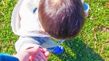 赤ちゃんの突発性発疹、外出はNG?保育園登園の目安