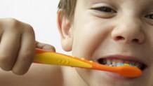 赤ちゃんの虫歯予防・我が子を虫歯っ子にしない乳歯ケア