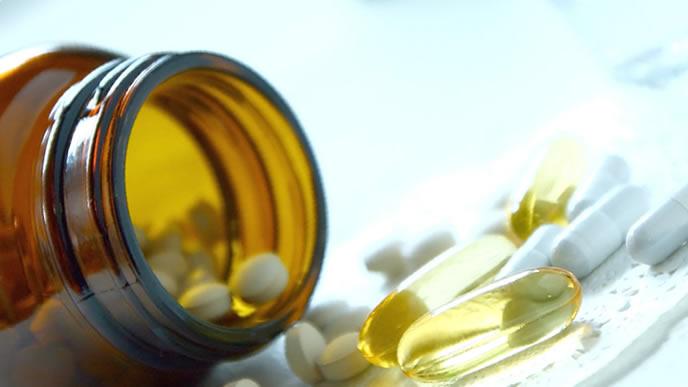 妊娠中に積極的に摂りたい葉酸のサプリメント