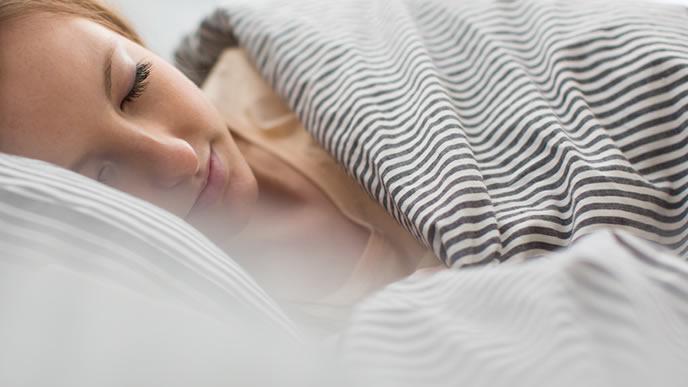2人目出産で後陣痛が酷い女性