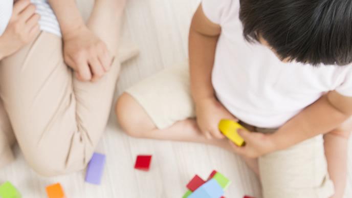 保育園での子供の過ごし方