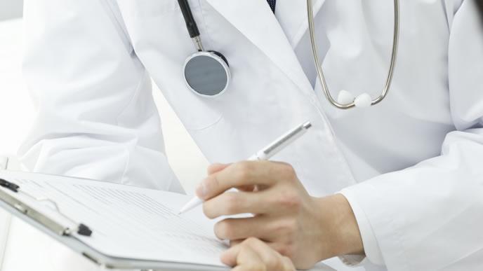 妊娠の有無を判断してくれる産婦人科の医師