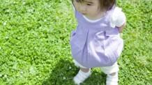 赤ちゃんの日焼け止め|赤ちゃんの肌を守る選び方&塗り方