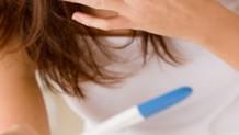妊娠検査薬が薄い反応…薄い線の判定・妊娠の確率は?