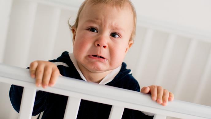 親が付けたキラキラネームに大反対する赤ちゃん
