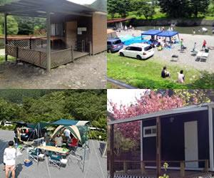 ケニーズ・ファミリー・ビレッジオートキャンプ場の画像