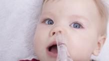赤ちゃんの鼻水を吸引するコツ・おすすめ鼻吸い器3タイプ