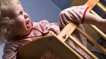 突発性発疹で機嫌が悪い!「不機嫌病」への5つの対処法