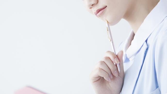 検査薬が反応する原因を探る看護師