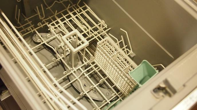 時短家事には欠かせない食洗器