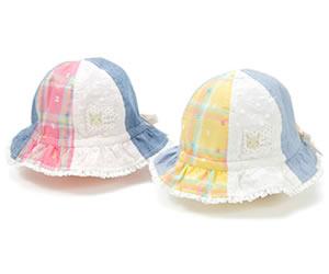 coeur a coeur 帽子の画像