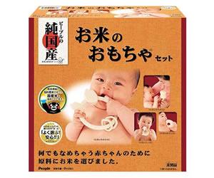 純国産お米のおもちゃセットの画像