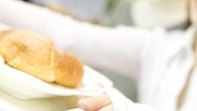 偏った食生活が治らない妊婦