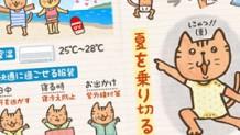 夏は赤ちゃんと海?プール?蚊などの虫刺され日焼け暑さ対策
