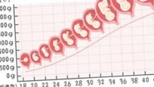 胎児の成長は感動的!妊娠月ごとの赤ちゃんの様子を知ろう