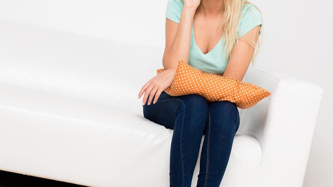 妊娠24週の過ごし方を考える妊婦
