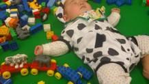 赤ちゃんの快適な睡眠を促す理想的な睡眠環境の作り方