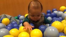 赤ちゃんの遊び実践編!ねんね~あんよ期の遊び方のコツ