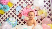 赤ちゃんが生まれてから1歳までにしておきたいこと6つ