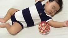 赤ちゃんの頭の形が歪む7つの要因&絶壁改善はいつまで?