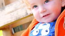 赤ちゃんの人見知りはいつから?時期や理由と上手な対処法