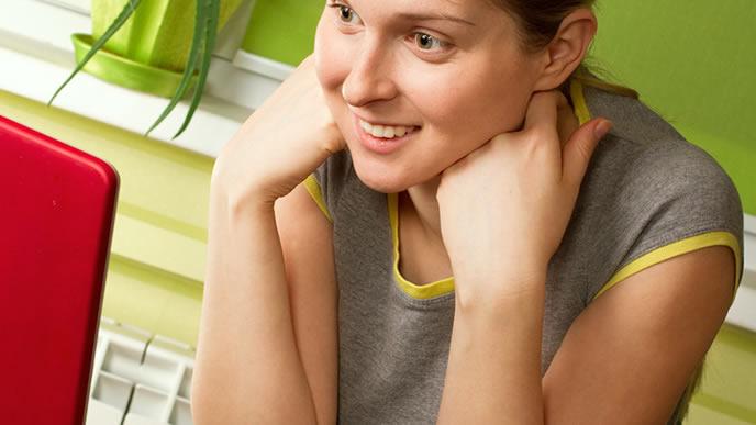理想的な体重増加を夢見る妊婦