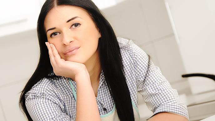 栄養管理を考えている妊婦