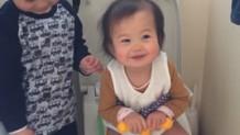 赤ちゃんの月齢別便秘解消法&解消しないときの奥の手
