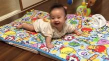赤ちゃんの透明の鼻水は病気のサイン?予想できる各症状