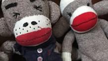 赤ちゃんへ手作りおもちゃを贈ろう!愛情たっぷり作品集