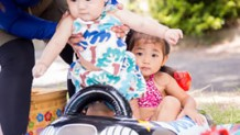 赤ちゃんに手作りおもちゃをプレゼント!愛情たっぷり体験談