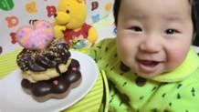 赤ちゃんの二重は一重に変わる?パッチリ二重にさせる方法