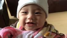 赤ちゃんの表情豊かな笑顔のために心の発達を促すポイント