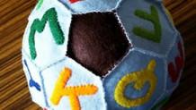手作りおもちゃはフェルトで可愛くカラフルに!作品7選
