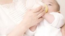 授乳間隔の月齢別目安は?授乳が長い時・短い時の対処法