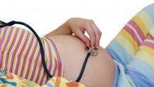 妊娠何週で心拍確認とれる?できた・できないときの流産率