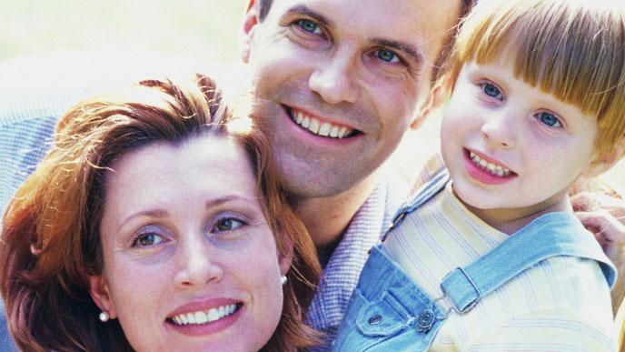言葉の発達はパパやママの接し方も関係