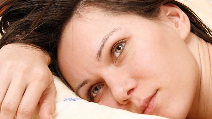 妊娠中のマイナートラブルに悩むプレママ