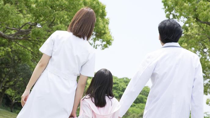 発達障害の療育に力を入れている病院